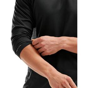 2XU X-VENT Top A Maniche Lunghe Uomo, black